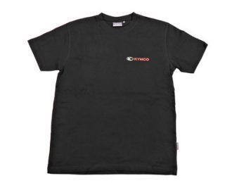 T-Shirt Gr. XL schwarz ´´KYMCO´´