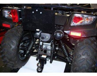 Anhängerkupplungssatz MXU 400-450i, Fg.-Nr.angeben